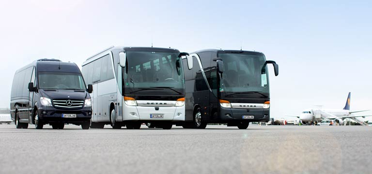 coaches, minivan